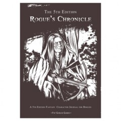5th Edition Rogue's Chronicle