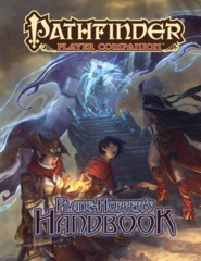 Pathfinder Player Companion - Plane-Hopper's Handbook 9492