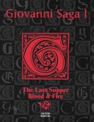Giovanni Saga I 2098