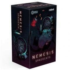 NEM04 - Nemesis: Space Cats Expansion