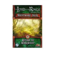 Lord of the Rings LCG  Nightmare Deck: Return to Mirkwood