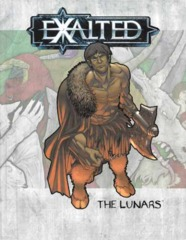 Exalted: 8812 HC The Lunars