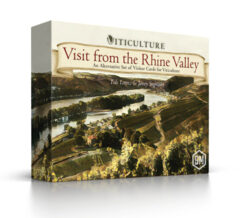 Viticulture - Visit from the Rhine Valley Expansion
