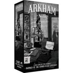 LDNV02 - Arkham Noir