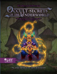 Occult Secrets of the Underworld (5e)