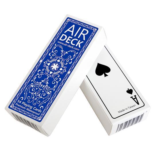 Air Deck - Classic Blue