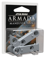 FFG SWM10 - Star Wars Armada: Maneuver Tool