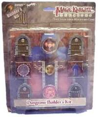 Mage Knight Dungeons Builder's Kit 1