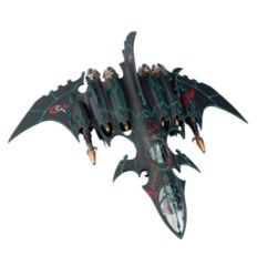 40k Dark Eldar: Voidraven Bomber