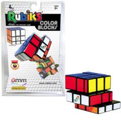 Rubik's Color Blocks