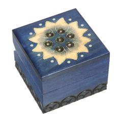 M-48 Chakra Miniature Box