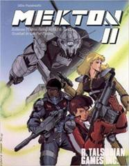 Mekton II - Core Rulebook 1002
