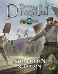 Penny Dreadful - Northern Sedition