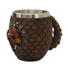 13001 - Dragon Hatchling Mug