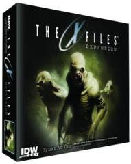 X-Files Expansion: Trust No One