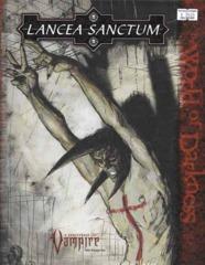 Lancea Sanctum 25001