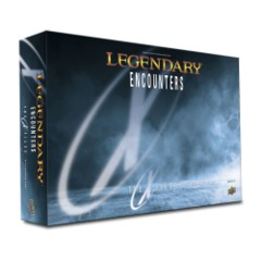 UDC 89176 - Legendary Encounters: The X-Files DBG