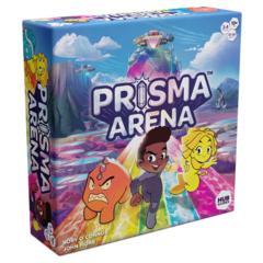 PRA01 - Prisma Arena