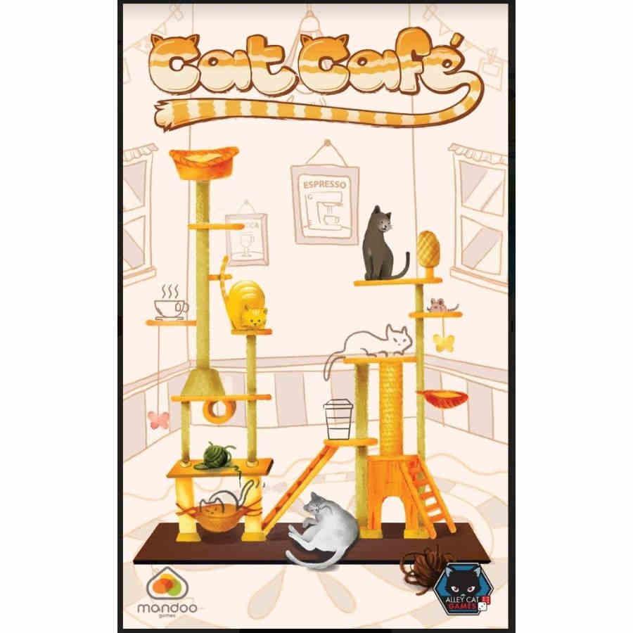 Cat Cafe