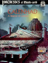 8203 - Calenhad: A Beacon of Gondor