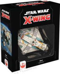 FFG SWZ49 - Star Wars X-Wing (2e) - Ghost Expansion Pack
