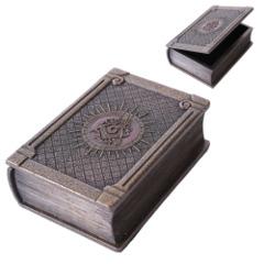 Masonic Book Box 11359