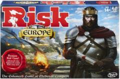 Risk - Europe