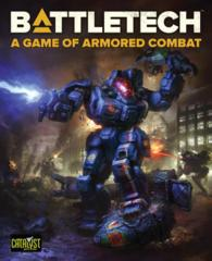 Battletech - A Game of Armored Combat (2019)