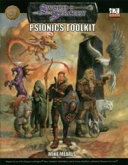 Sword & Sorcery - Psionics Toolkit