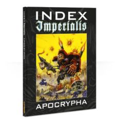 Index Imperialis Apocrypha