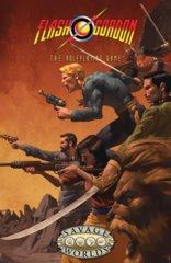Flash Gordon - The Roleplaying Game