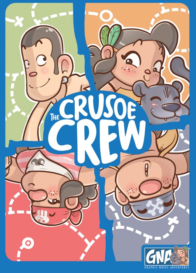 The Crusoe Crew