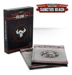 Sanctus Reach Volume 1