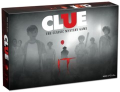 Clue - It Edition