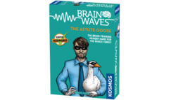 Brain Waves - The Astute Goose