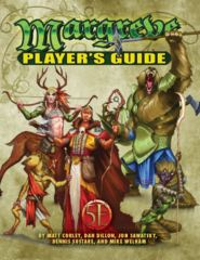 5E - Margreve - Player's Guide