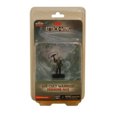 D&D Attack Wing Air Cult Warrior Expansion Pack WizKids