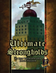 Ultimate Stongholds (5E)