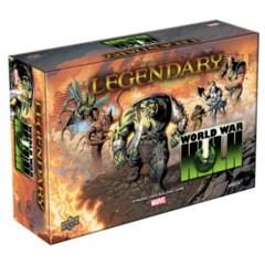 UDC 90023 - Legendary DBG: Marvel World War Hulk Expansion