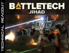 Battletech - Technical Readout Jihad