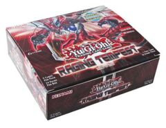 Yu-Gi-Oh! - Raging Tempest Booster box