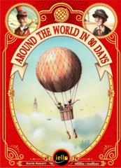 Around the World in 80 Days (2016)