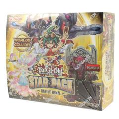 Yu-Gi-Oh! - Star Pack Battle Royal Booster Box