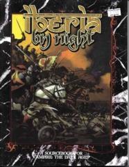 Vampire: The Dark Ages 2834 Iberia by Night
