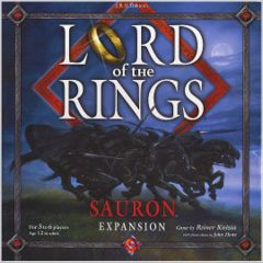 Lord of the Rings - Sauron Expansion
