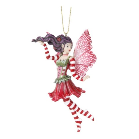 12215 Poinsettia Fairy