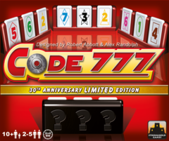 Code 777 (30th Anniversary Edition)