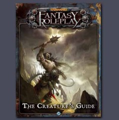 Warhammer Fantasy RPG: Creature Guide