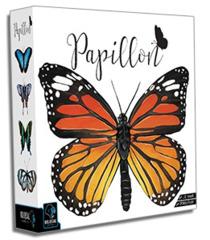 Papillon w/ Kickstarter Bonuses