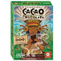 Cacao - Chocolatl Expansion